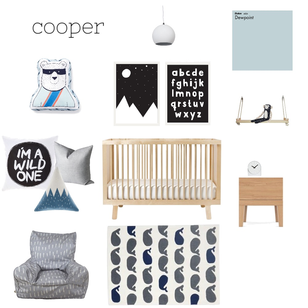 Boys1 Mood Board by kcinteriors on Style Sourcebook