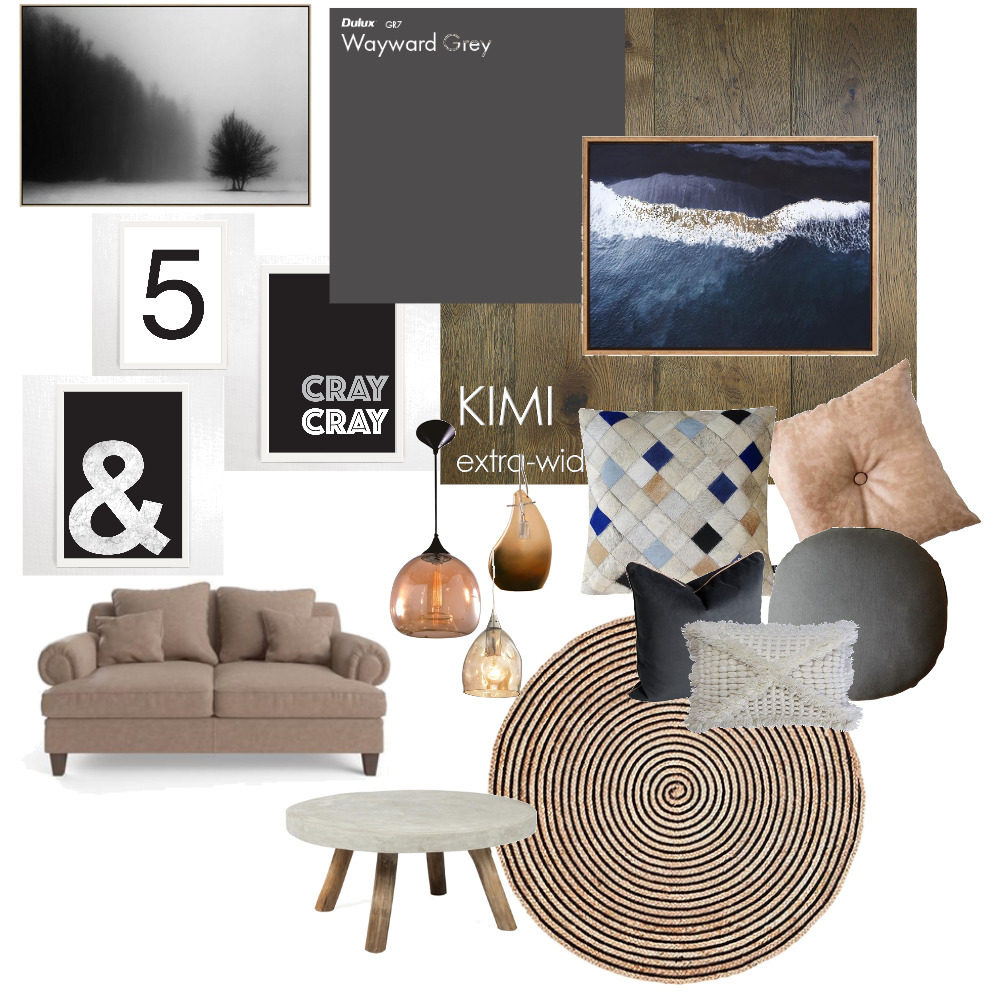 5 and cray cray Mood Board by Cath72 on Style Sourcebook