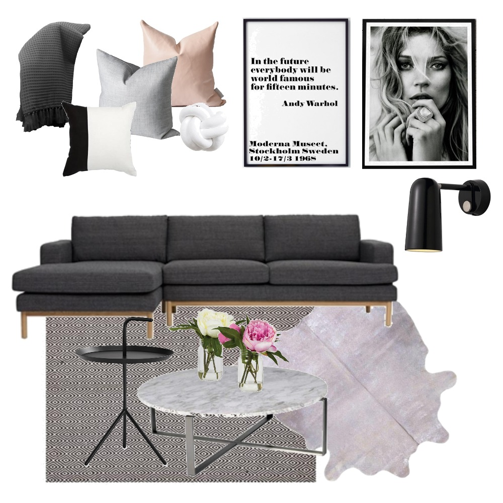Living Room Mood Board by Fauve_by_Design on Style Sourcebook