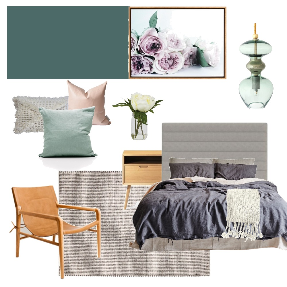 Bedroom Mood Board by Fauve_by_Design on Style Sourcebook