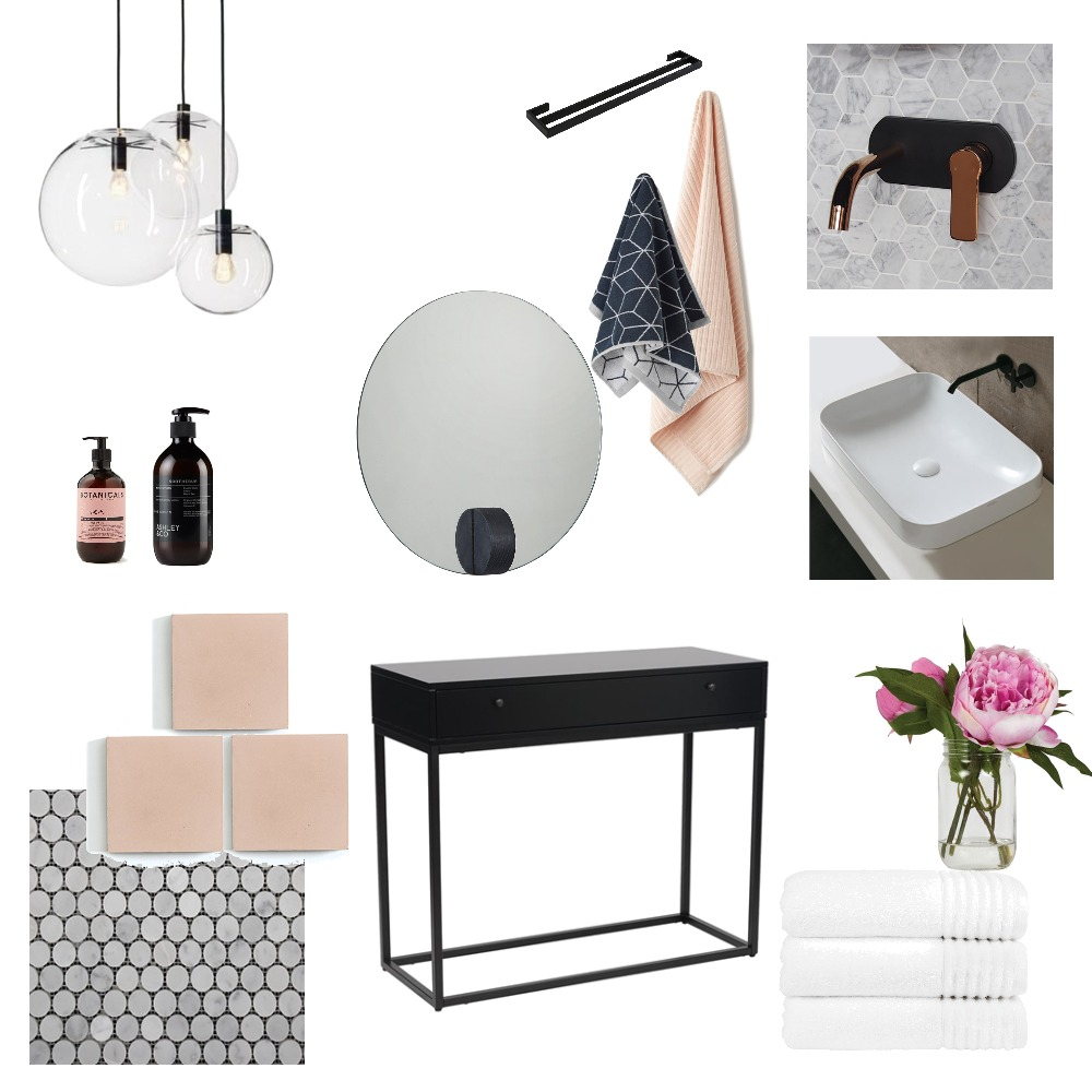 Bathroom Mood Board by Fauve_by_Design on Style Sourcebook