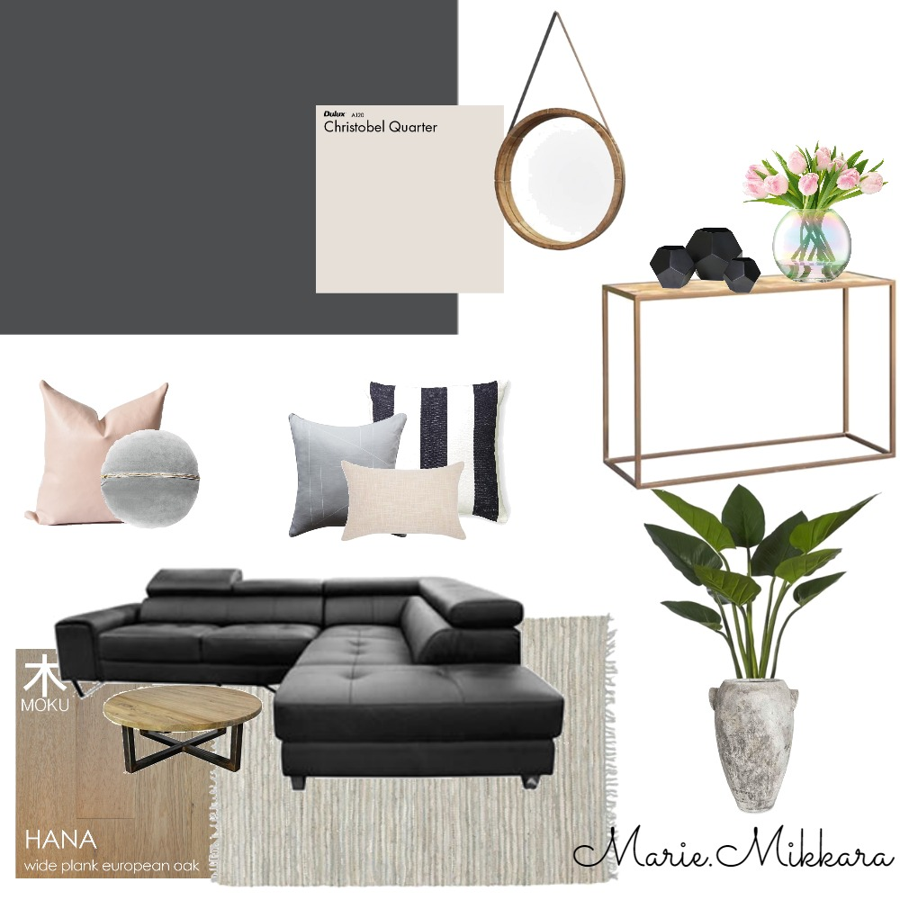 Loungeroom 1 Interior Design Mood Board by Marie.Mikkara on Style Sourcebook