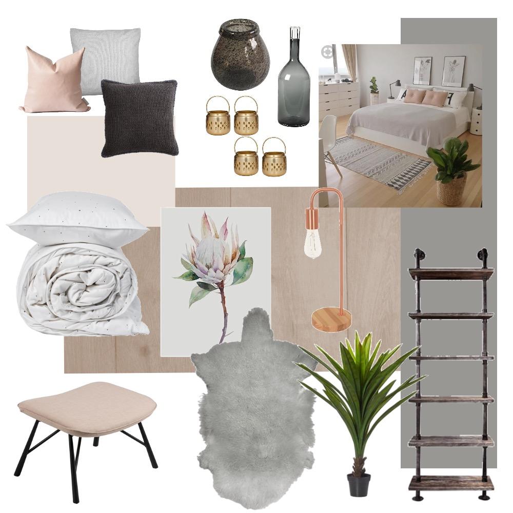camera rosa oro grigio Mood Board by E.P.T. on Style Sourcebook