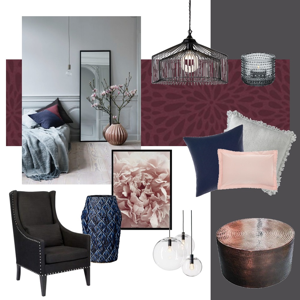 bolo Mood Board by E.P.T. on Style Sourcebook
