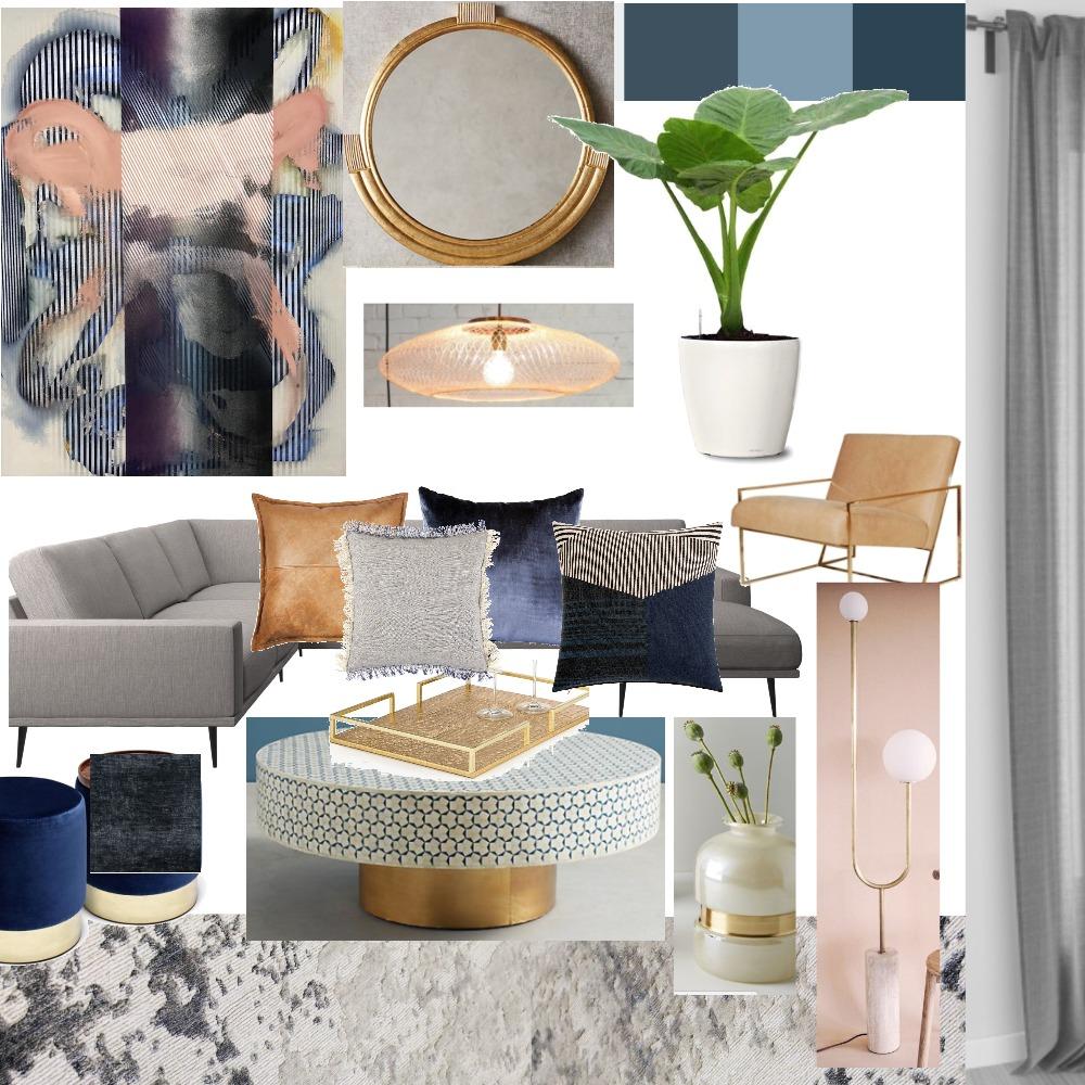 M9 Living Room Mood Board by KAS on Style Sourcebook