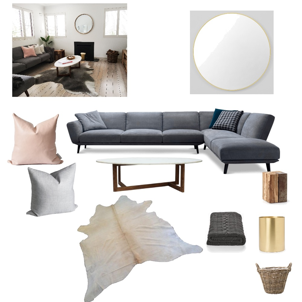 North Balgowlah-Maven Matching Mood Board by LaraCampbell on Style Sourcebook