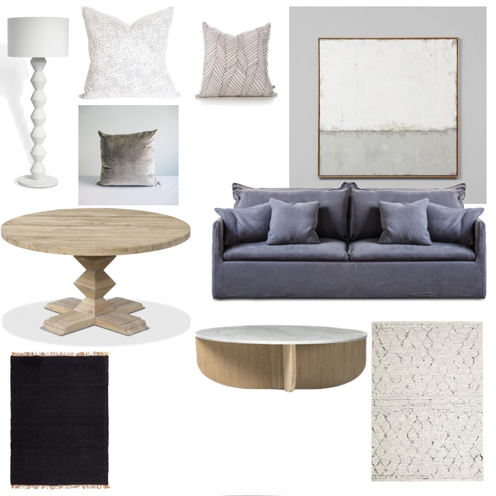 My renovation Mood Board by LaraCampbell on Style Sourcebook