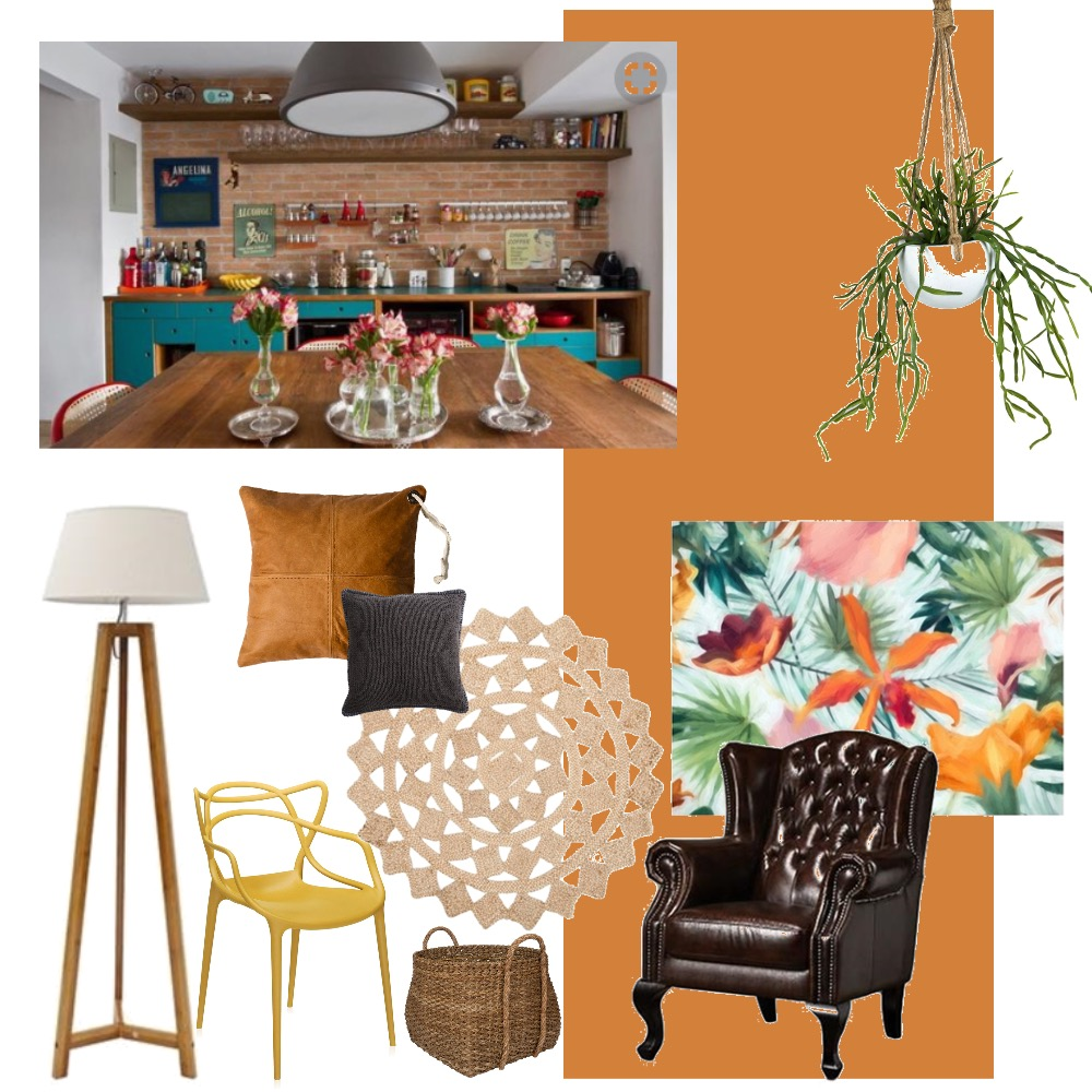 pranzo colorato Mood Board by E.P.T. on Style Sourcebook
