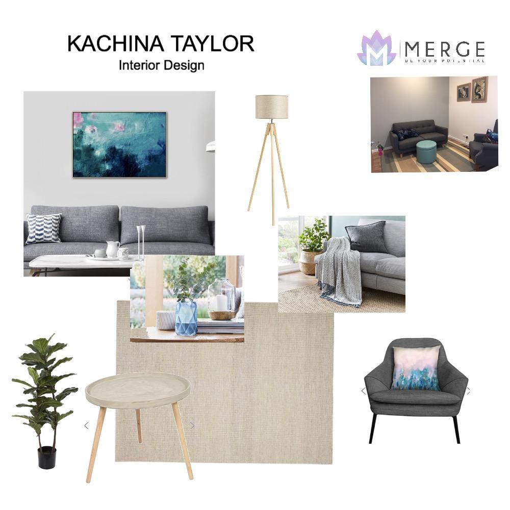 Merge Mood Board by Kachina on Style Sourcebook