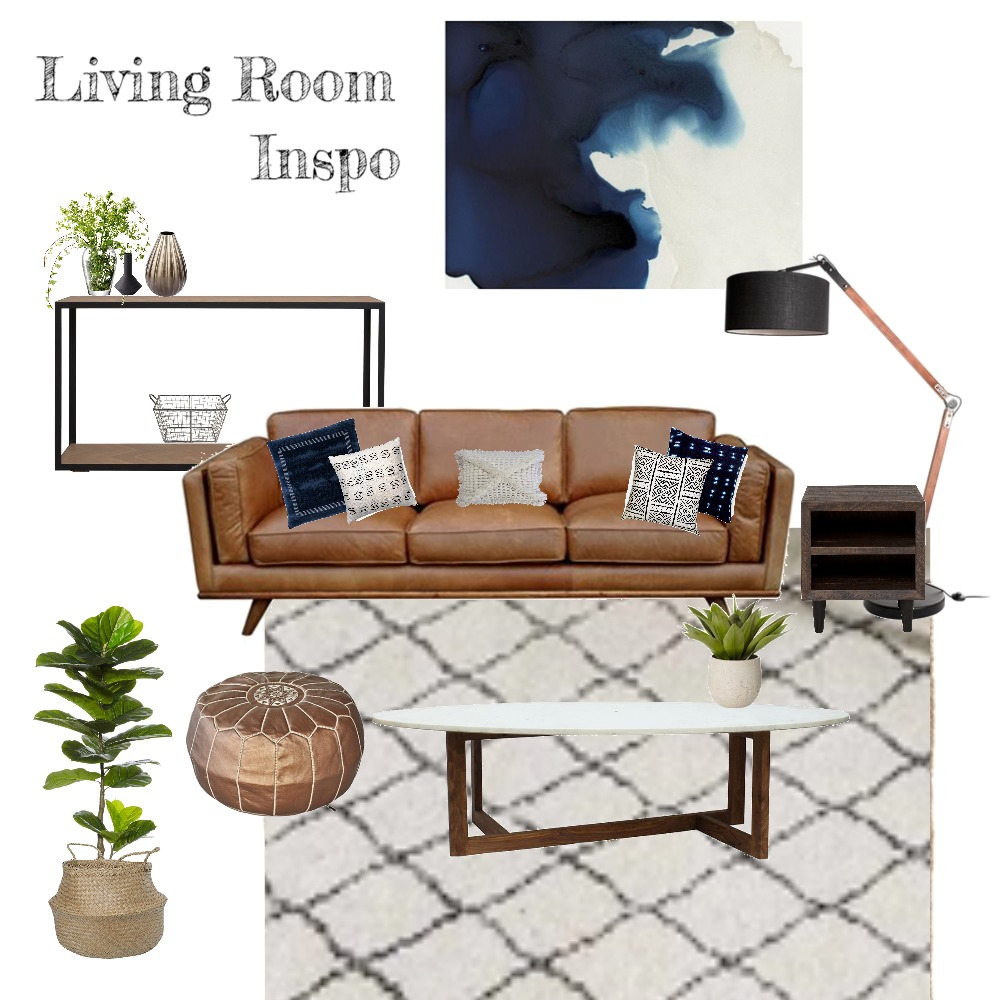 Chasing Spring living room inspo 2 Mood Board by Chasing Spring on Style Sourcebook
