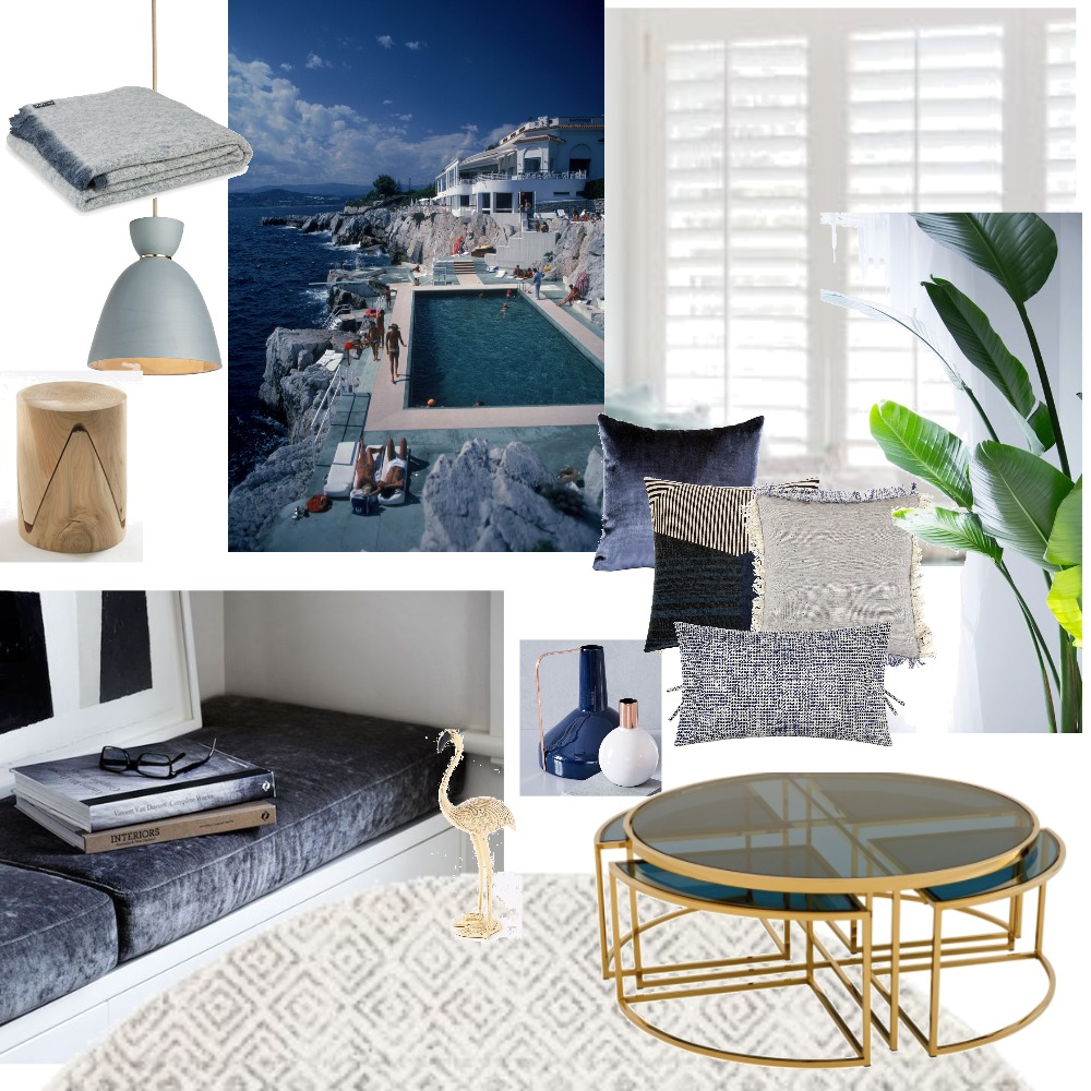M9 Reading Nook Mood Board by KAS on Style Sourcebook