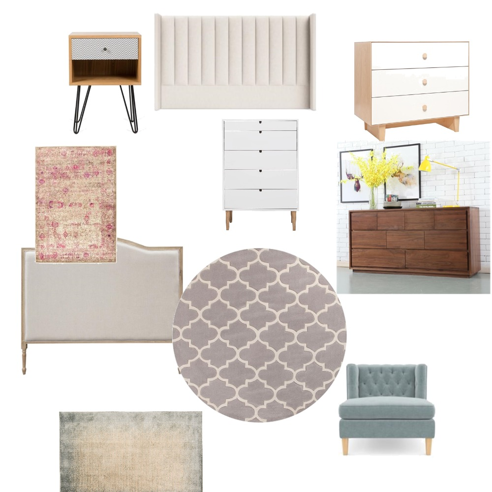 master Interior Design Mood Board by spennyx on Style Sourcebook