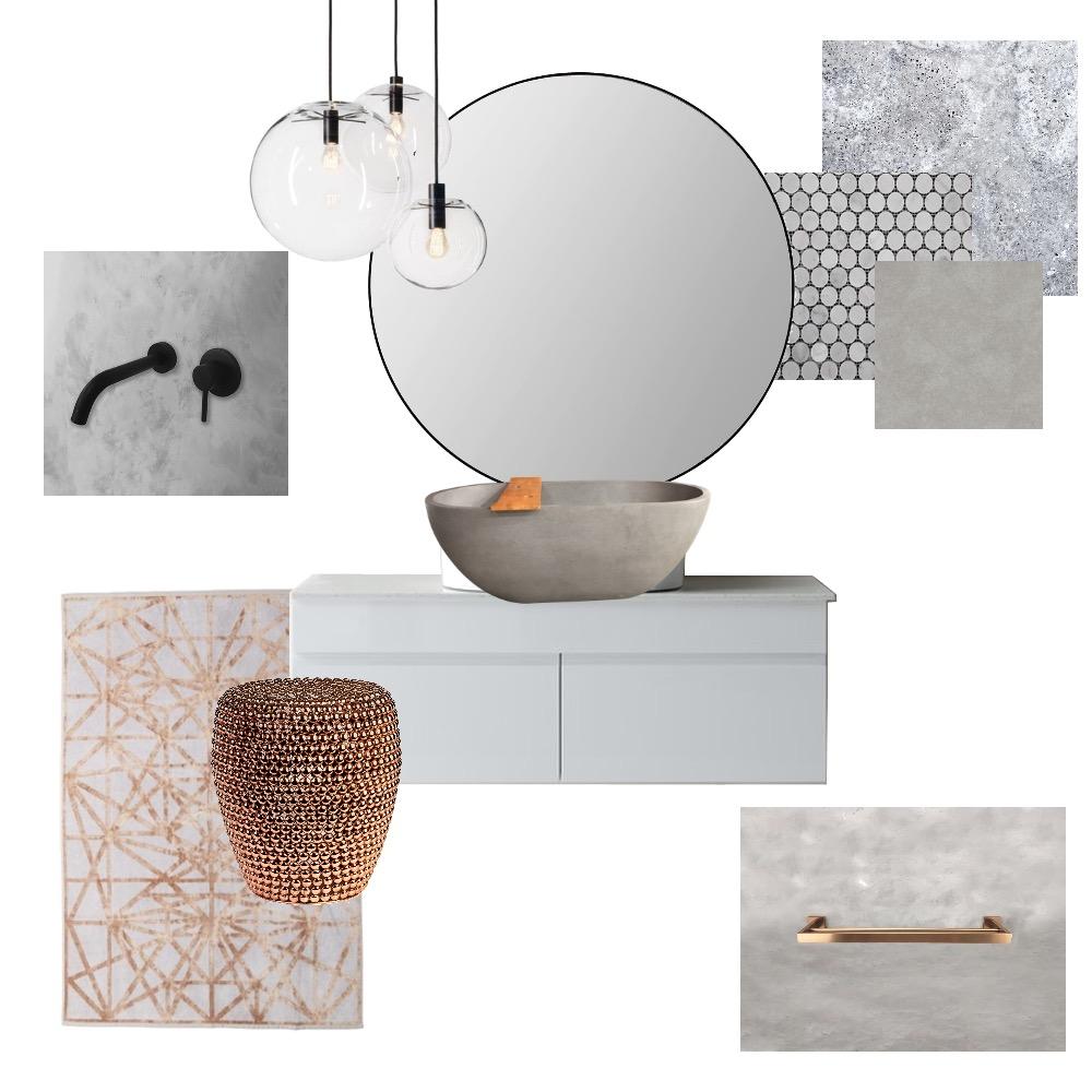 Powder room inspo Mood Board by Emmakent on Style Sourcebook