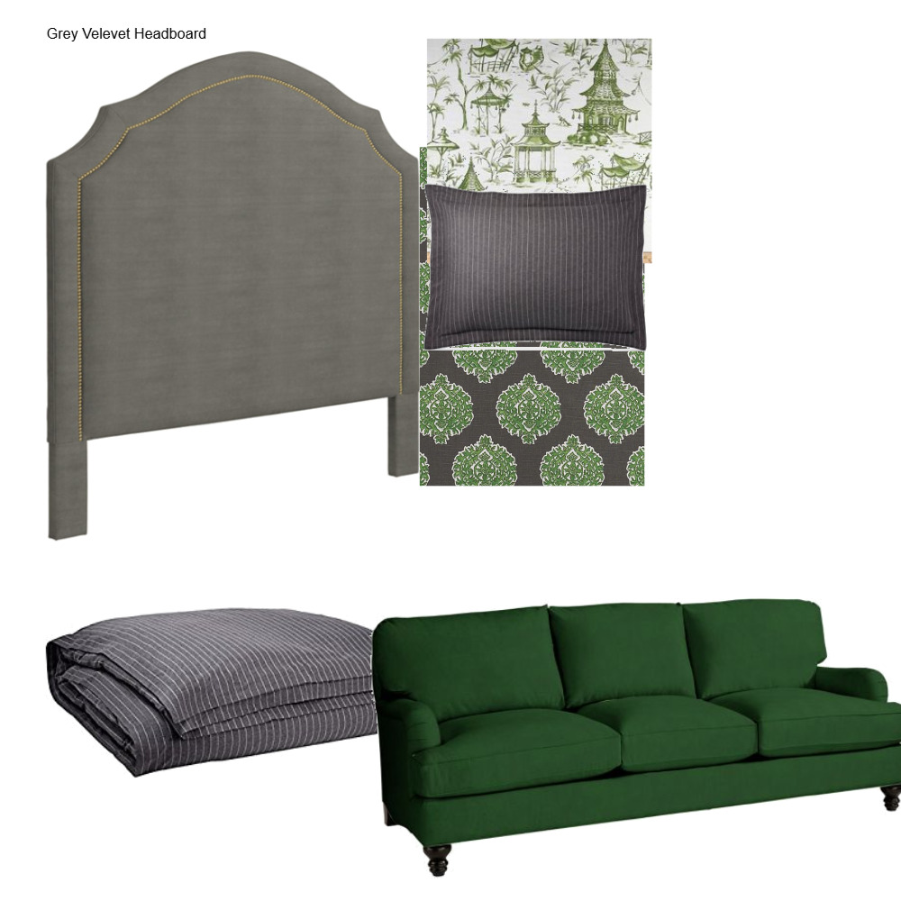Master Bedroom Mood Board by mcb954 on Style Sourcebook
