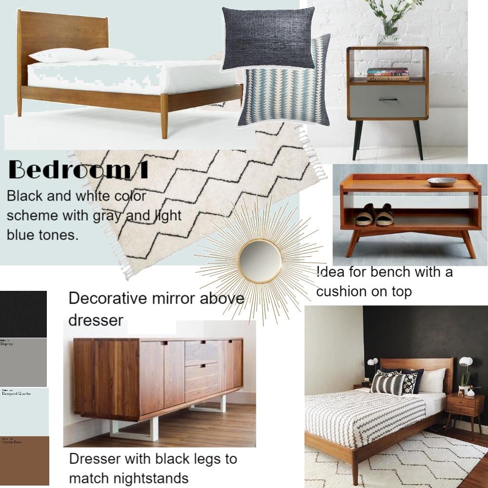 Villa 213 cuarto 1 Mood Board by IreneQuesada on Style Sourcebook