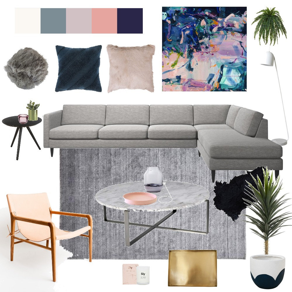 Dream living room Mood Board by Style Curator on Style Sourcebook