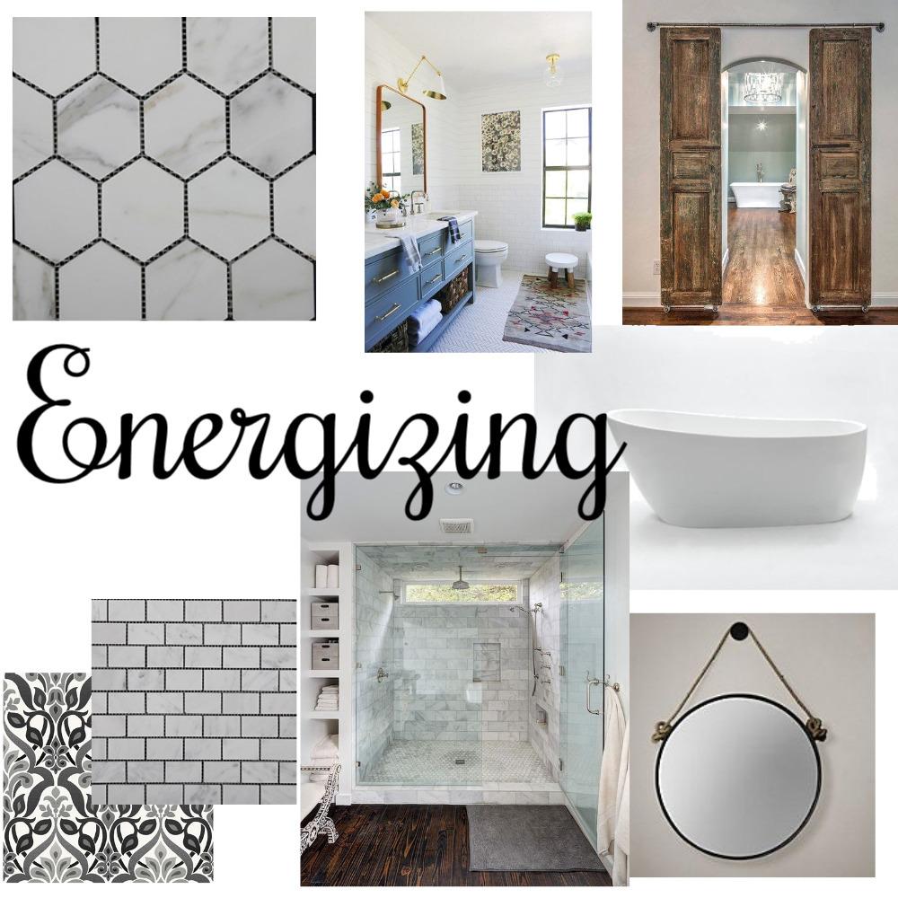 energizing bathroom Mood Board by emckee on Style Sourcebook