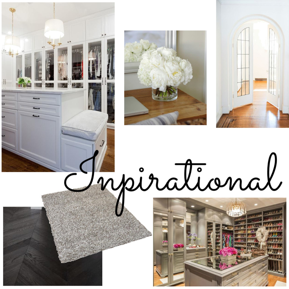 Inspirational Closet Mood Board by emckee on Style Sourcebook