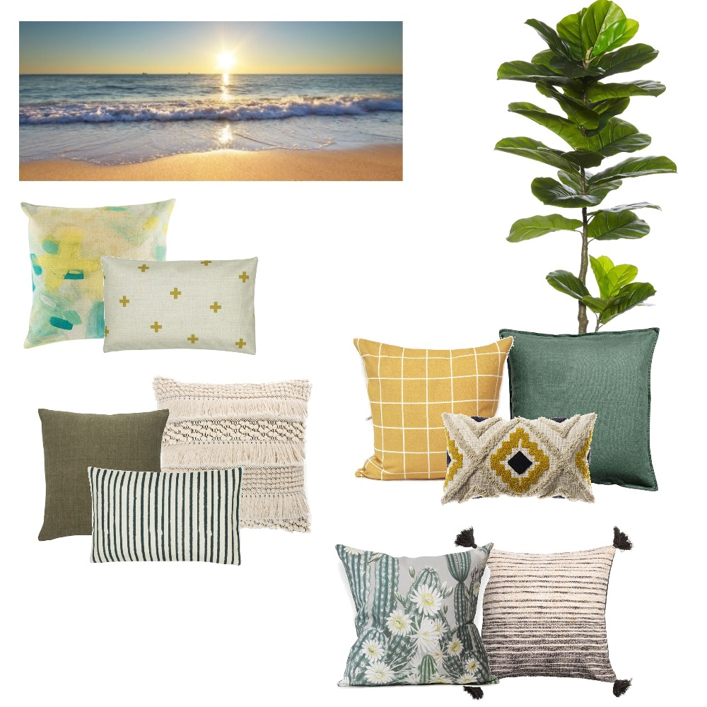 Cushions - Gorman Road Mood Board by Holm_and_Wood on Style Sourcebook