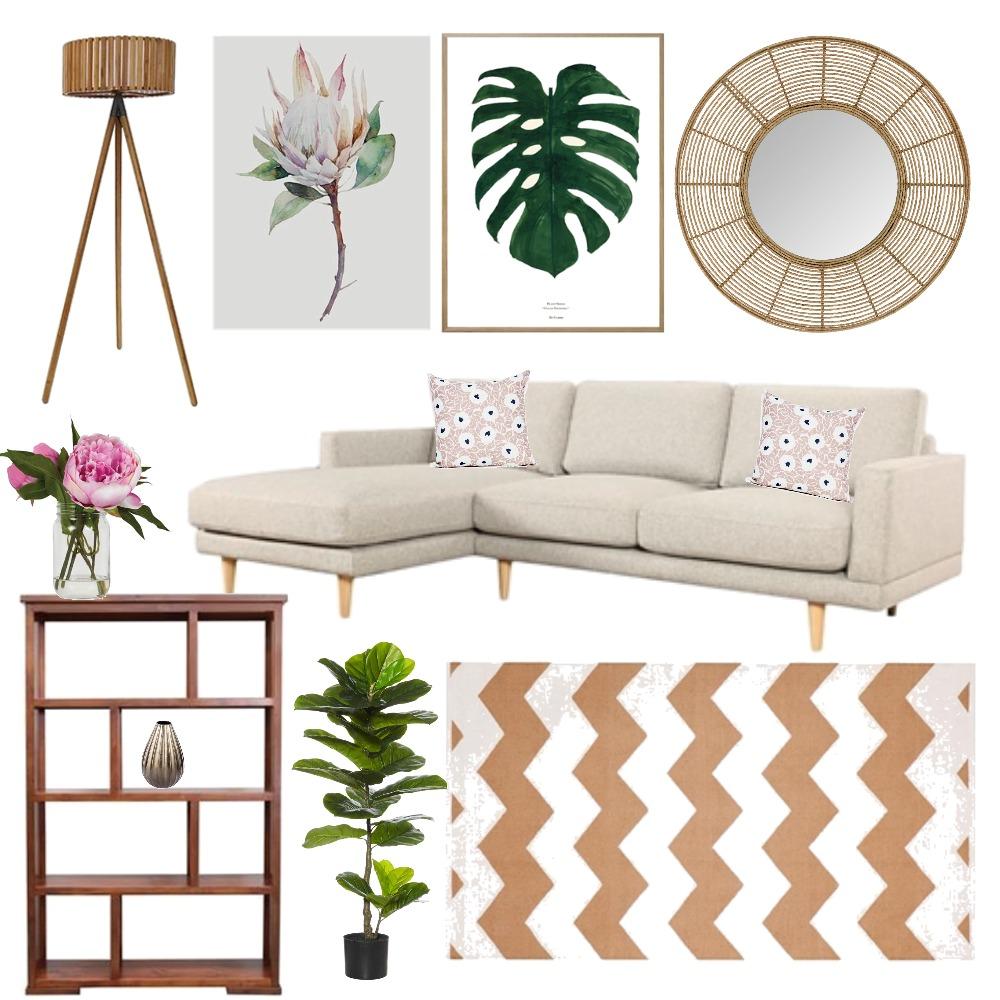 Living Room Mood Board by LOS on Style Sourcebook