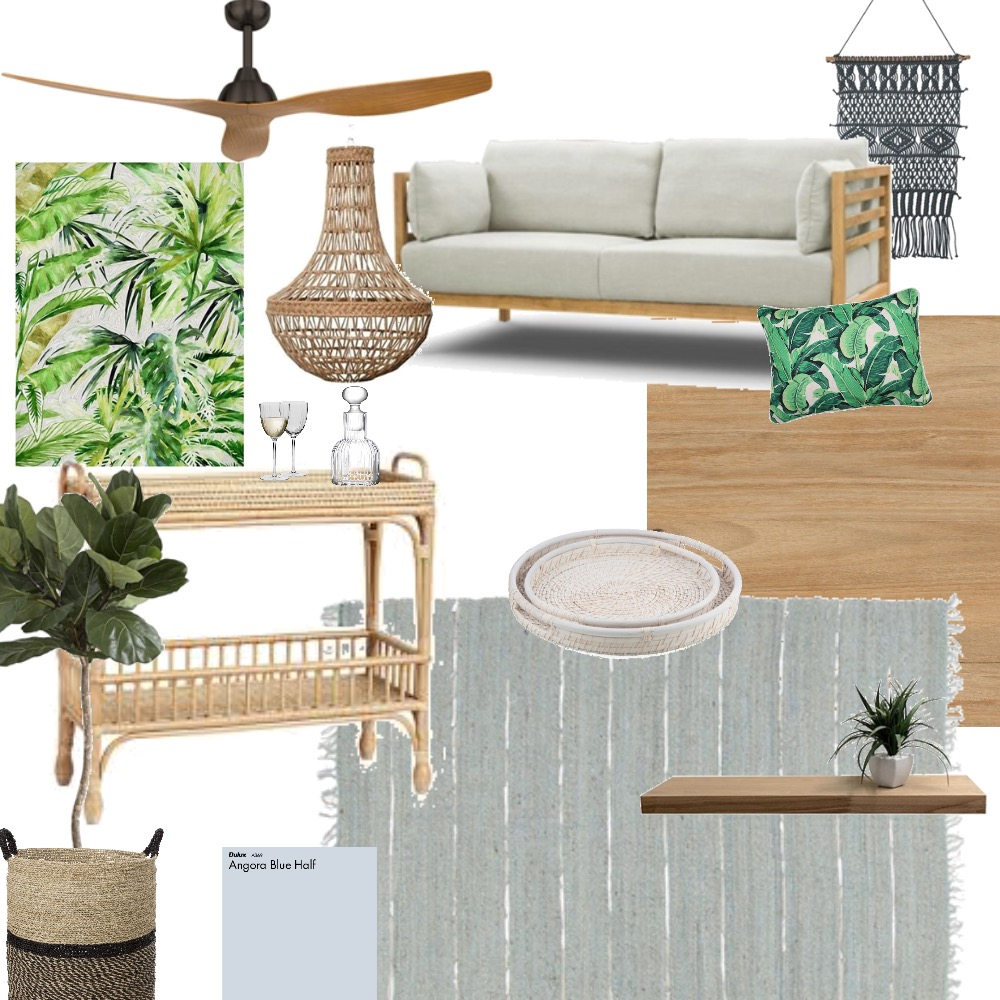 costal Mood Board by kellieamckee on Style Sourcebook