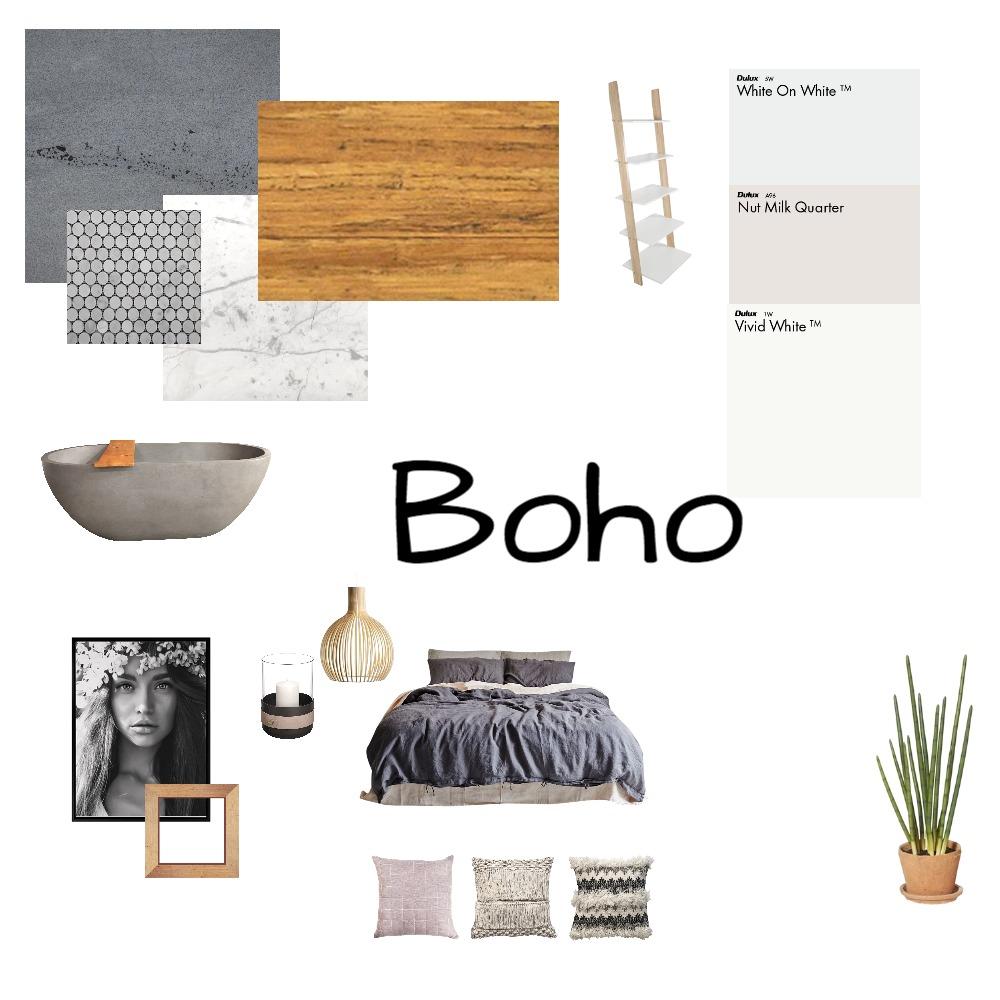 boho test Mood Board by mooddesigner on Style Sourcebook