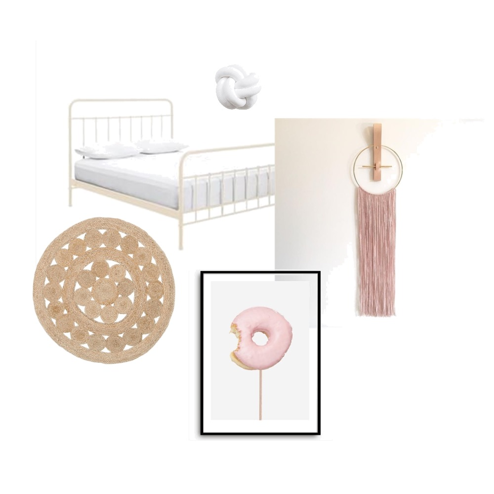 Shilo Girls Room Mood Board by beccapurso on Style Sourcebook
