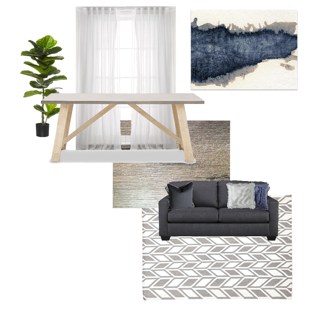 Option 2 Mood Board by houseofhangi on Style Sourcebook