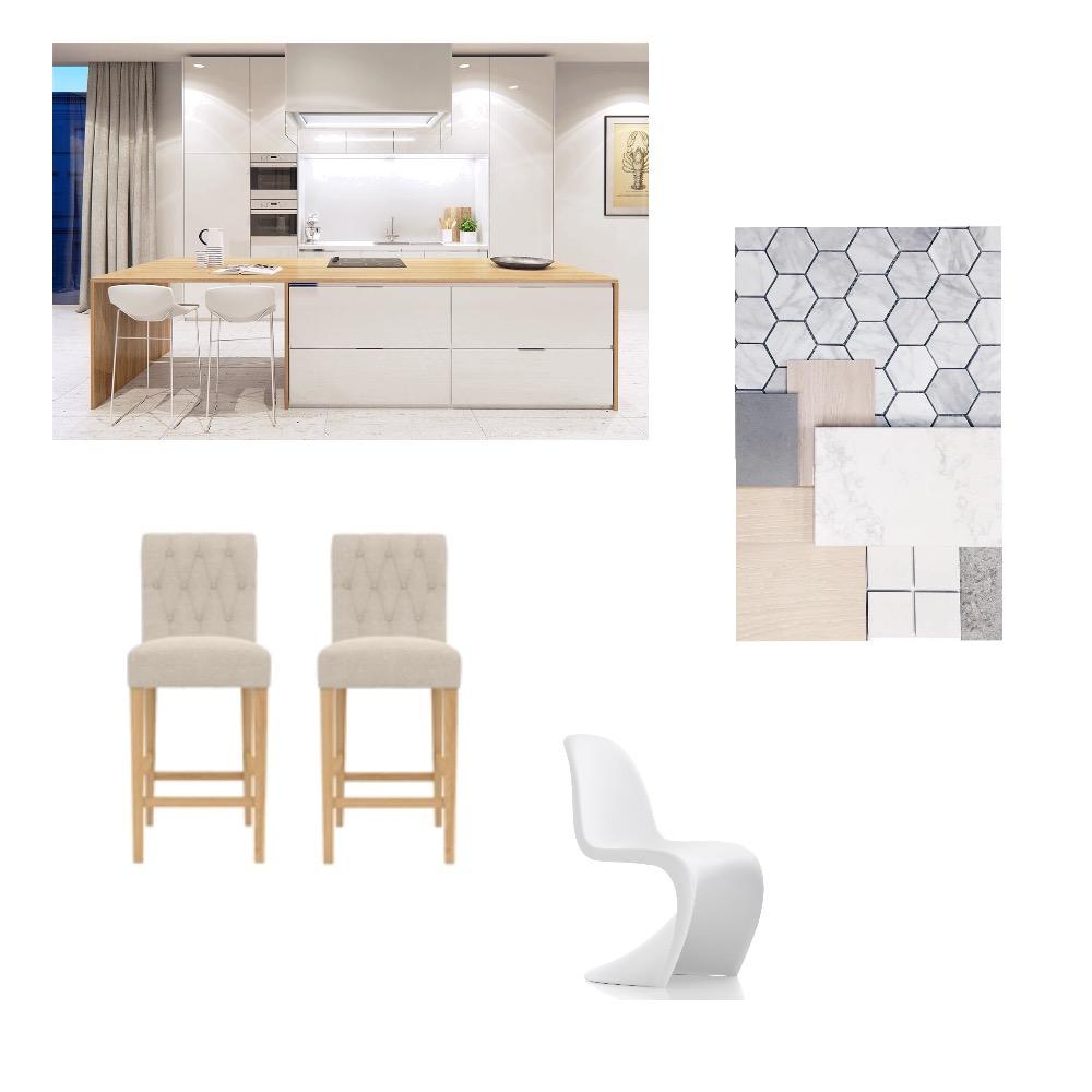 Module 6 kitchen 2 Mood Board by Jesssawyerinteriordesign on Style Sourcebook