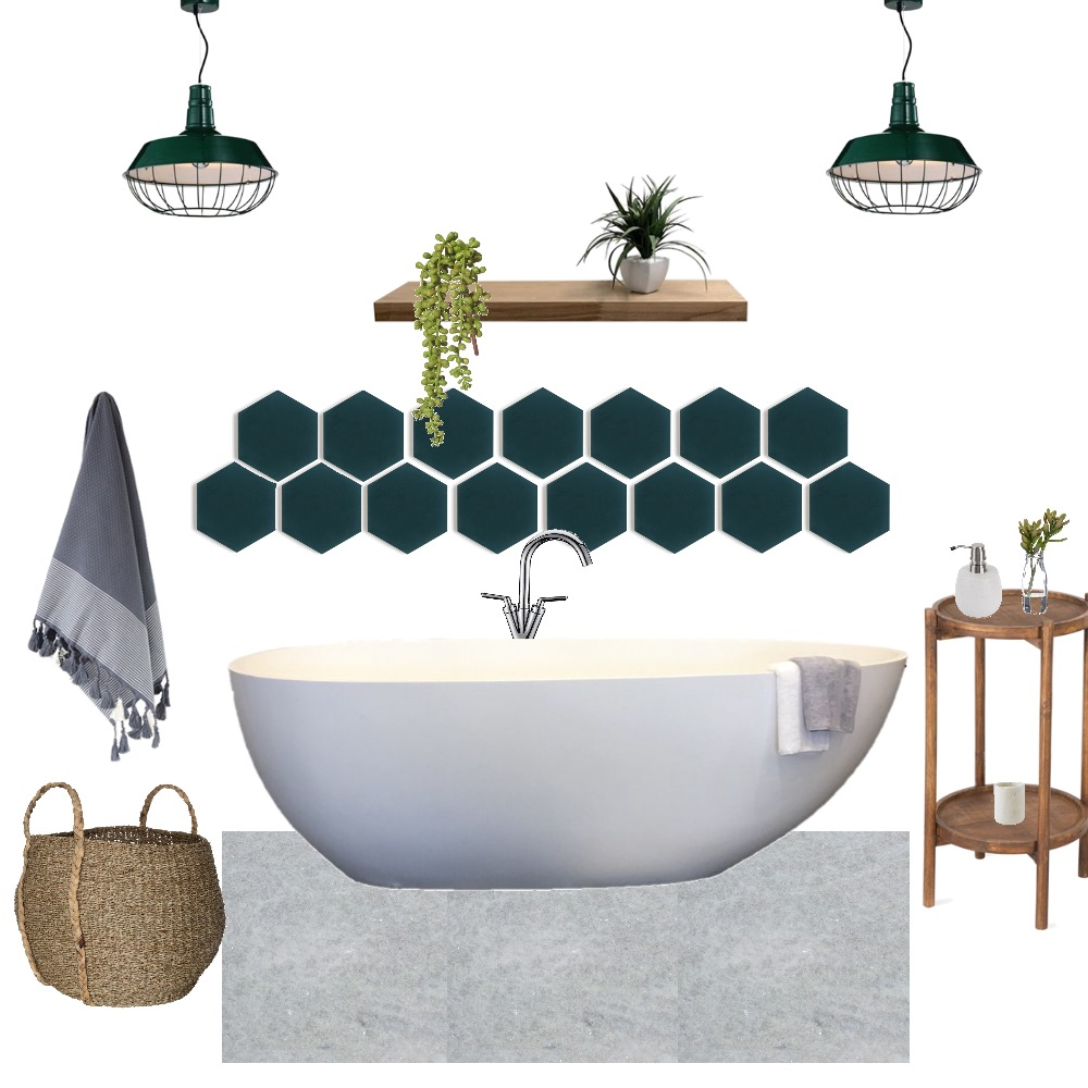 Forest green Mood Board by kcinteriors on Style Sourcebook