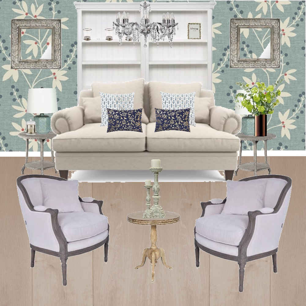 romantic living room Mood Board by Krysti-glory90 on Style Sourcebook
