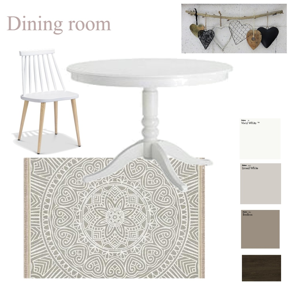 Dining room ninio's Mood Board by oritschul on Style Sourcebook