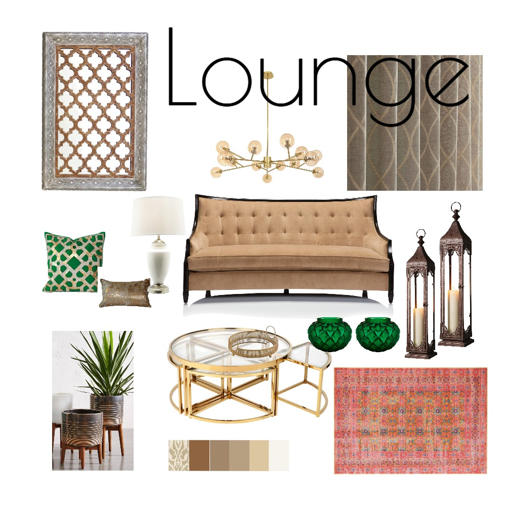 Formal Lounge assignment 9 Mood Board by Rafia on Style Sourcebook