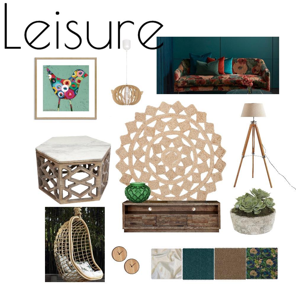 leisure room Mood Board by Rafia on Style Sourcebook