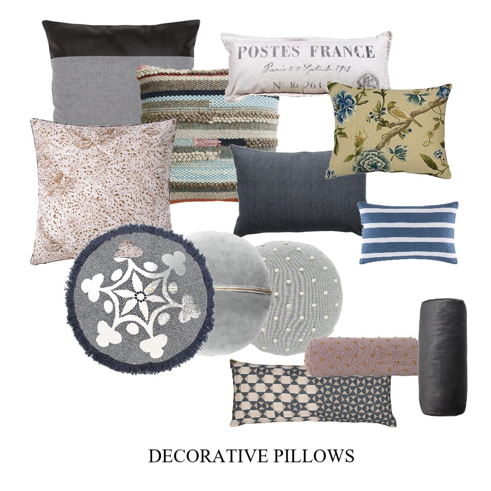 pillows Mood Board by Vickie65 on Style Sourcebook