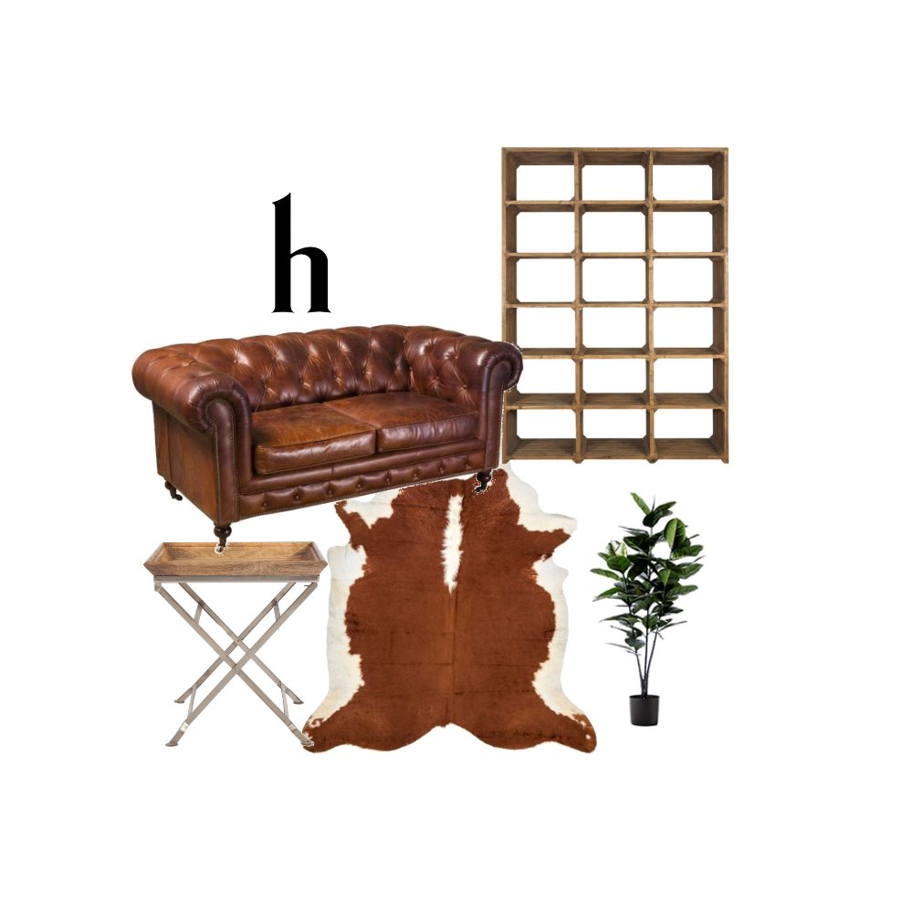 office Mood Board by homesworth on Style Sourcebook