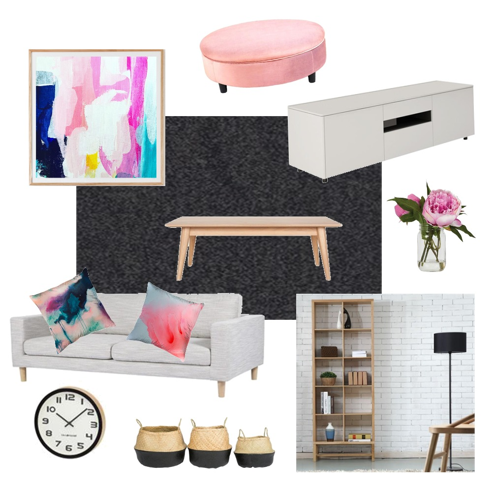 colour lounge Mood Board by shannonfleischer on Style Sourcebook