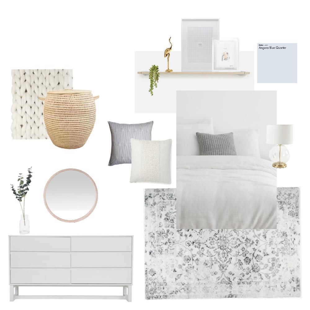 Sarah's Bedroom Mood Board by sarahjane05 on Style Sourcebook