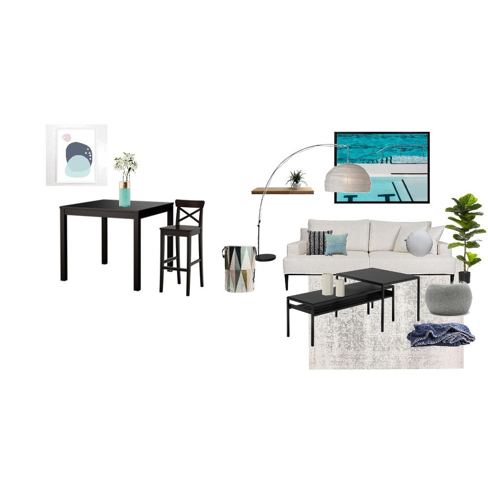 danznaj4 Interior Design Mood Board by ZIINK on Style Sourcebook