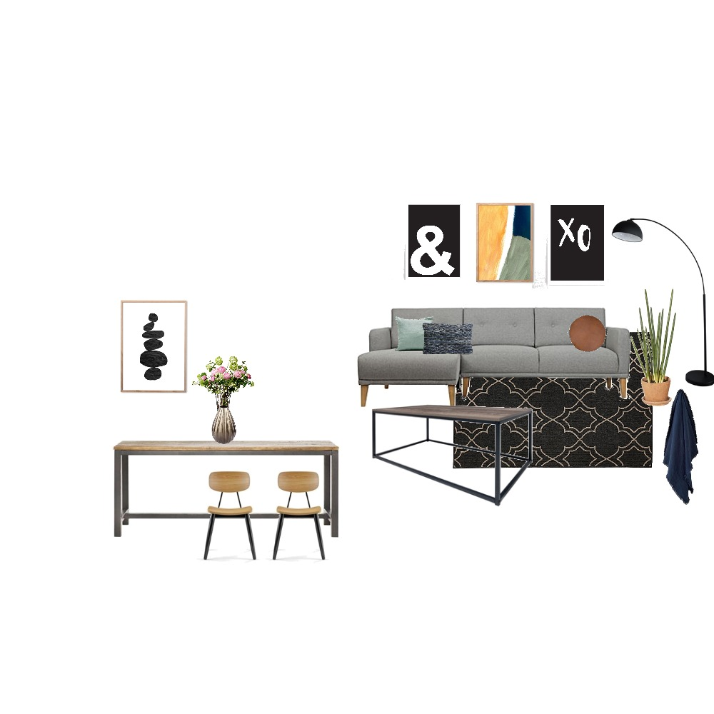 danznaj3 Mood Board by ZIINK on Style Sourcebook