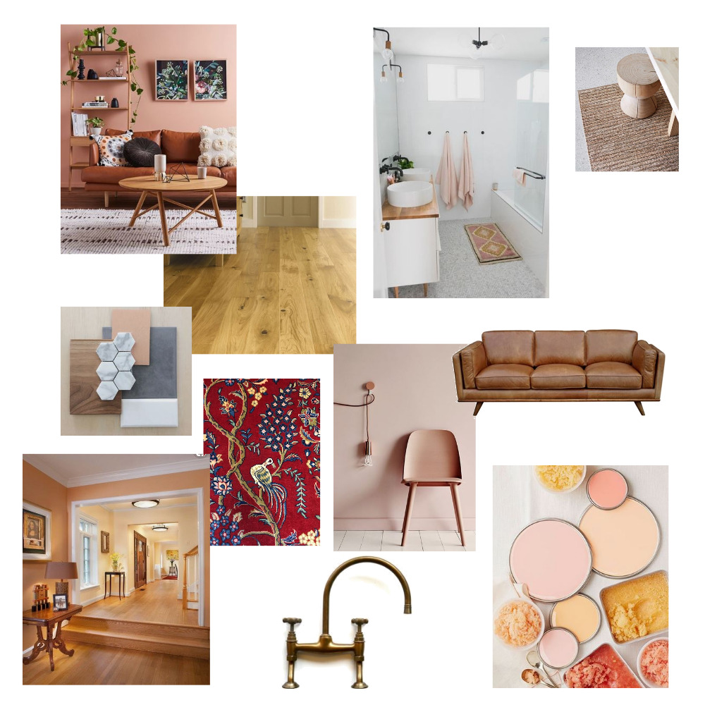 Monochromatic Mood Board Mood Board by inordeck on Style Sourcebook