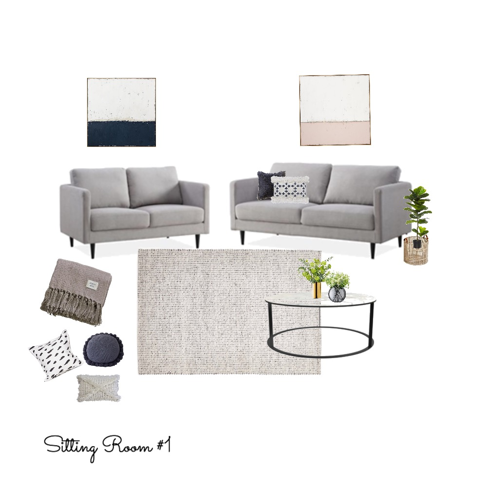 Sitting room 1 Mood Board by JessieCole23 on Style Sourcebook