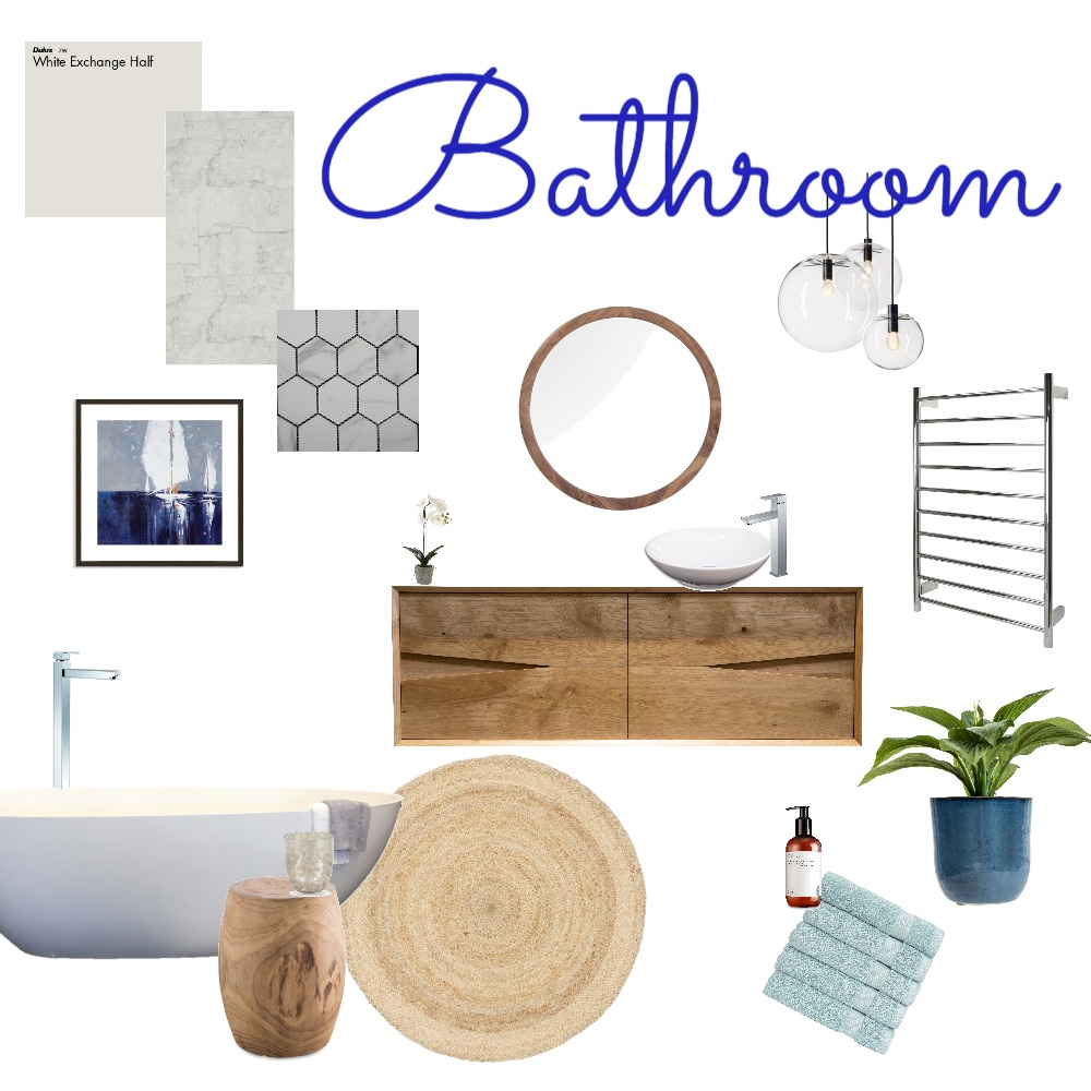 Bathroom love Mood Board by Judyw on Style Sourcebook