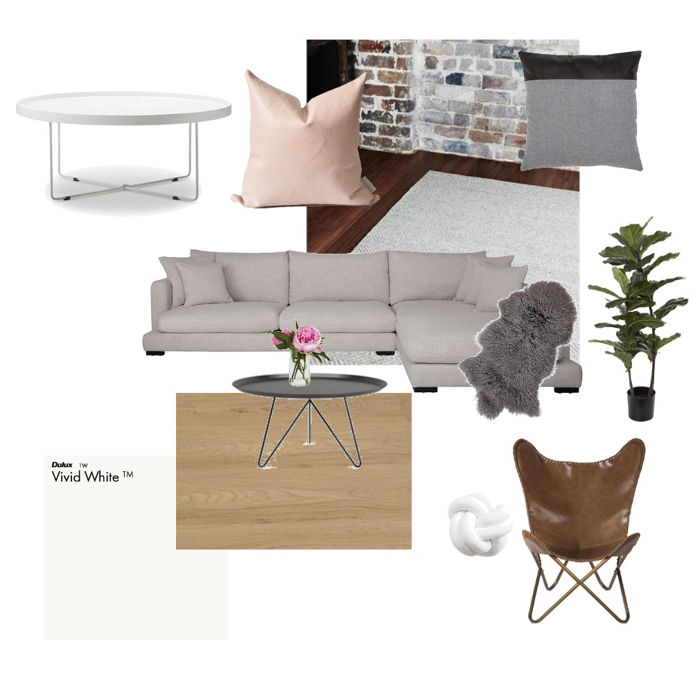 Living Room Mood Board by Style_by_deb on Style Sourcebook