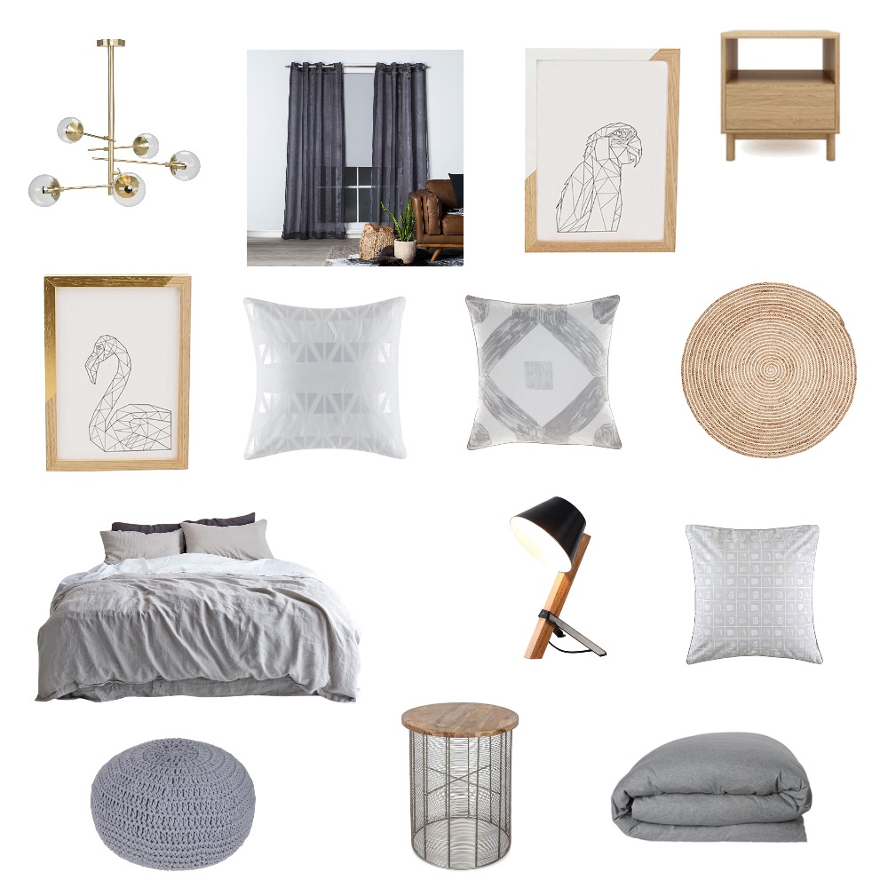 Isabella Mood Board by Catherinehmevans13 on Style Sourcebook