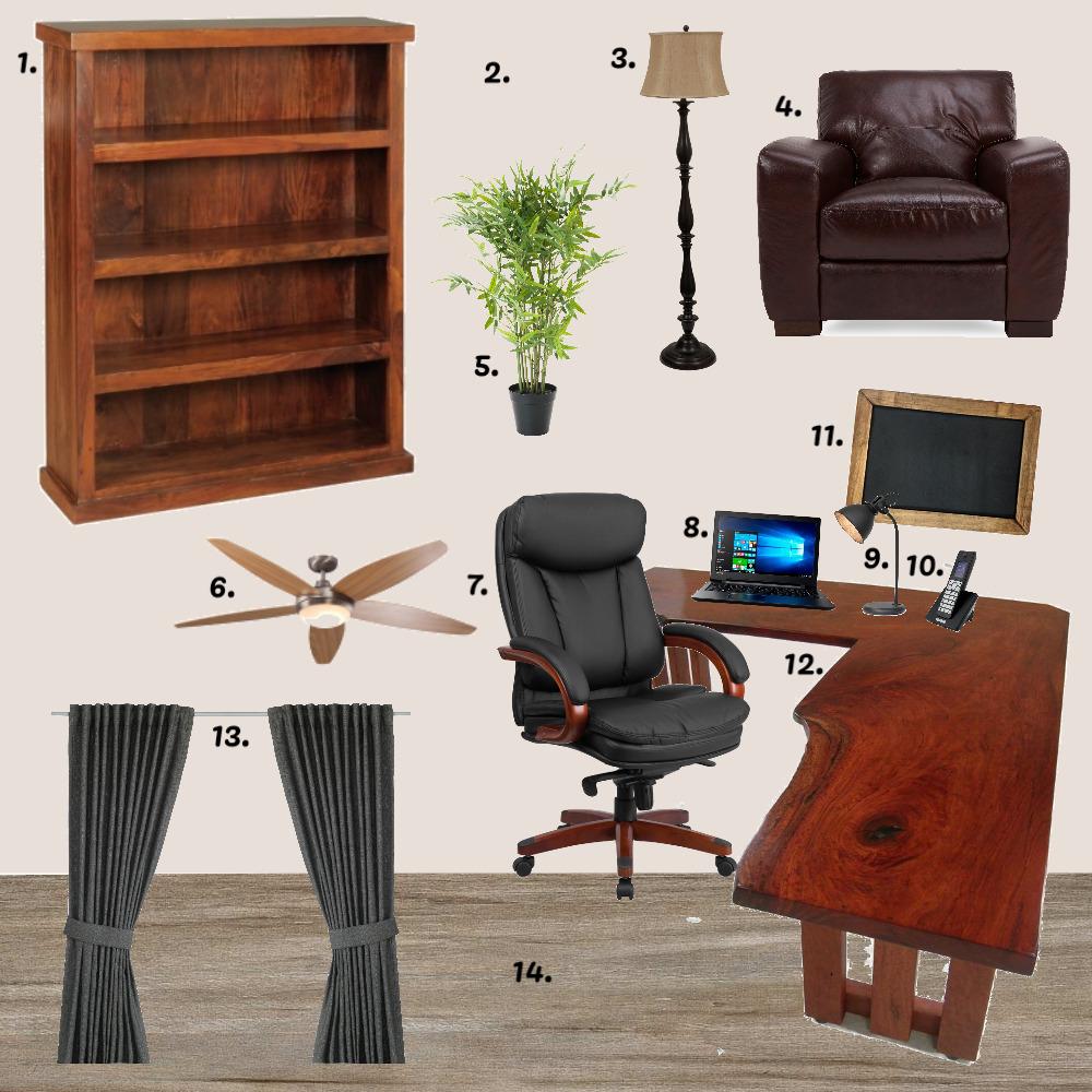 Office Mood Board Mood Board by MichelleDyman on Style Sourcebook