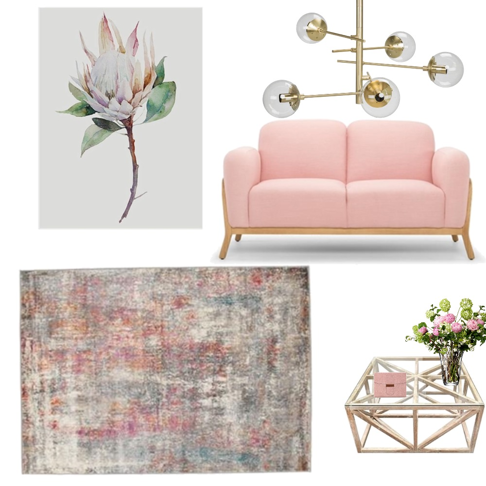 Blushing beauty Mood Board by Janetdobb on Style Sourcebook