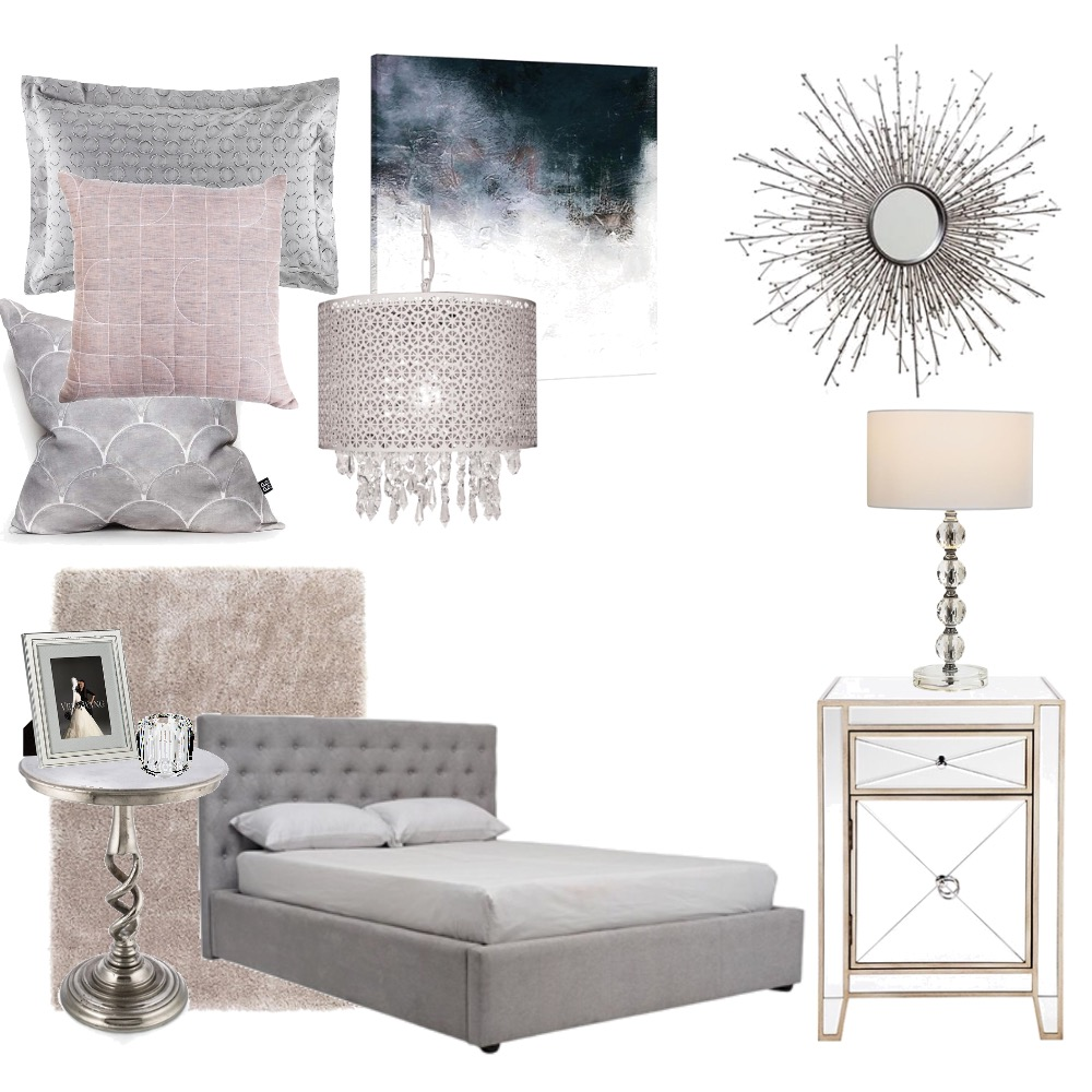 Glam room Mood Board by Zahra2501 on Style Sourcebook