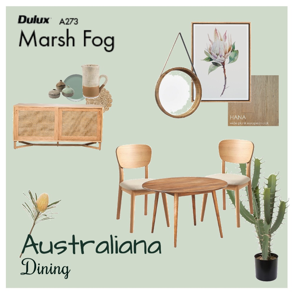 australian dining Mood Board by NormaAndSidney on Style Sourcebook