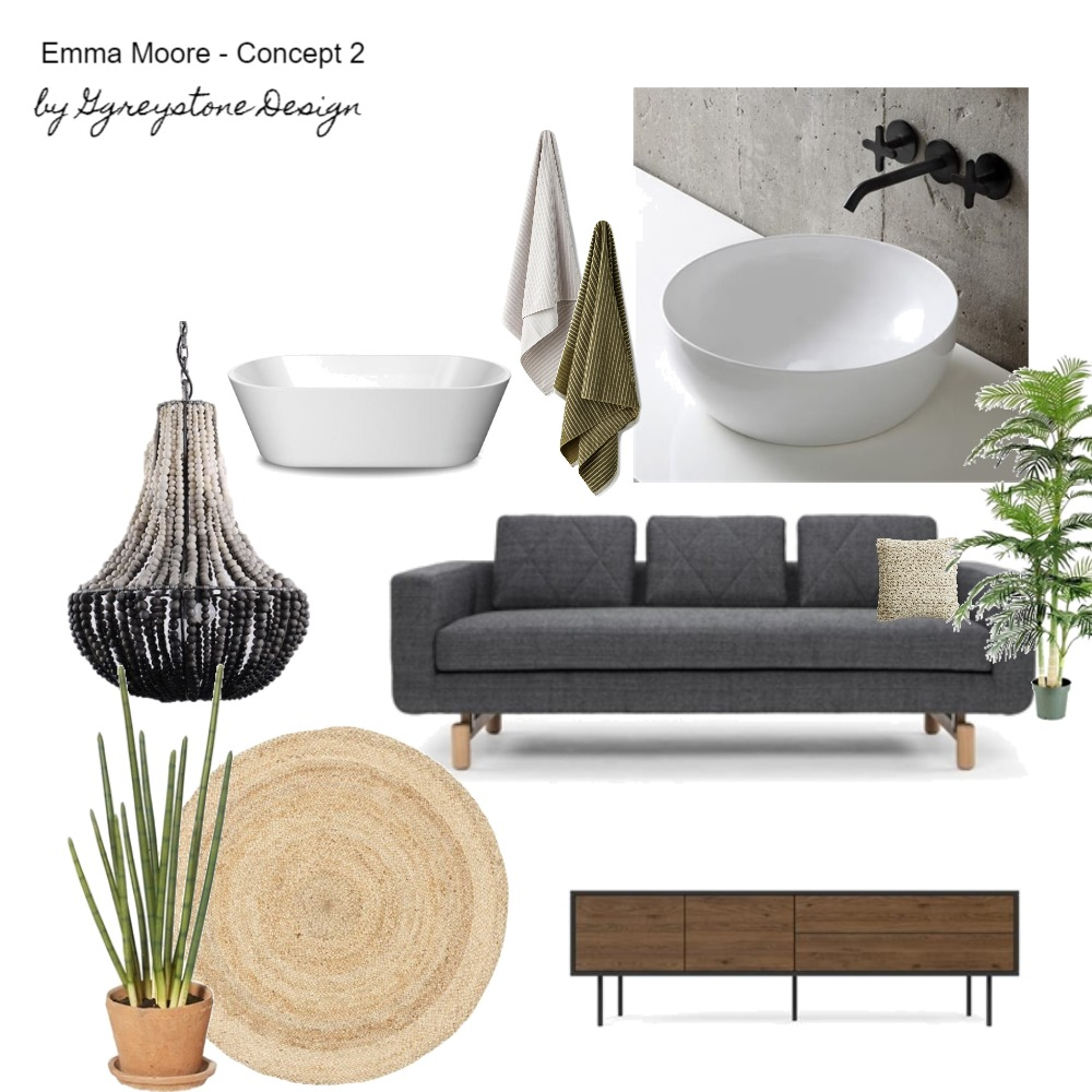 2 Mood Board by Greystonedesign on Style Sourcebook